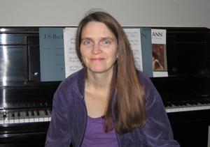 Sarah J Buck, Eden Energy Medicine